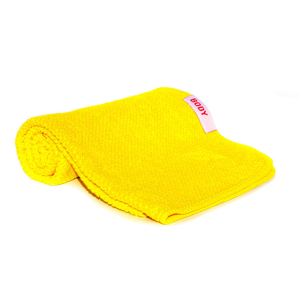 Serviette Vibrant Yellow