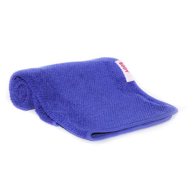 Serviette Royal Blue