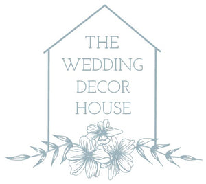 The Wedding Decor House