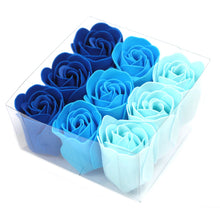 Luxury Rose Soap Flowers