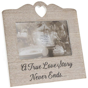 True Love Photo Frame