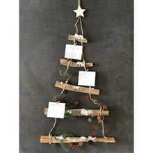 SASS & BELLE Wooden Hanging Tree