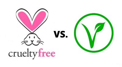 Is vegan the same as cruelty-free?