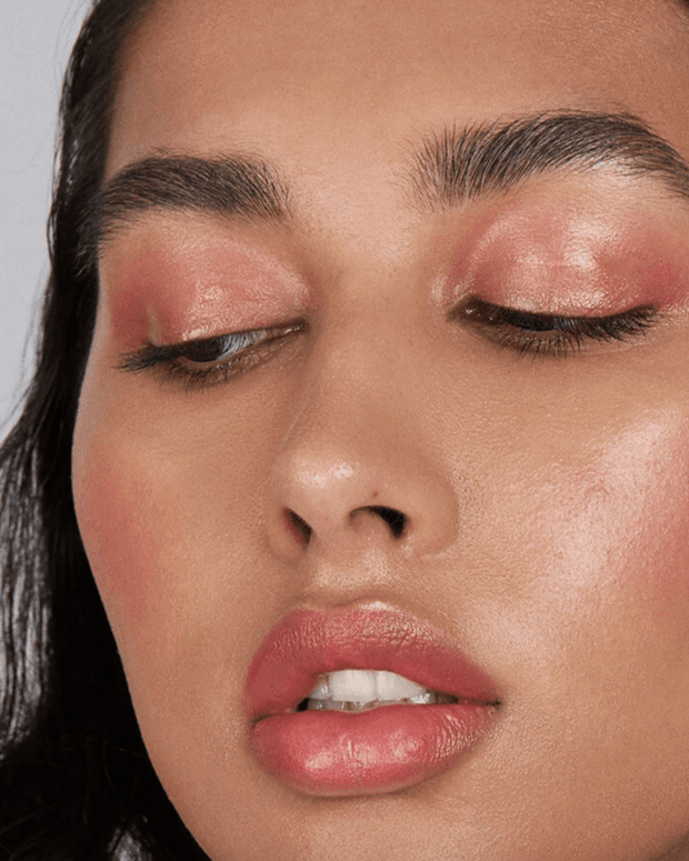 Lip-To-Lid Balmie: Peach