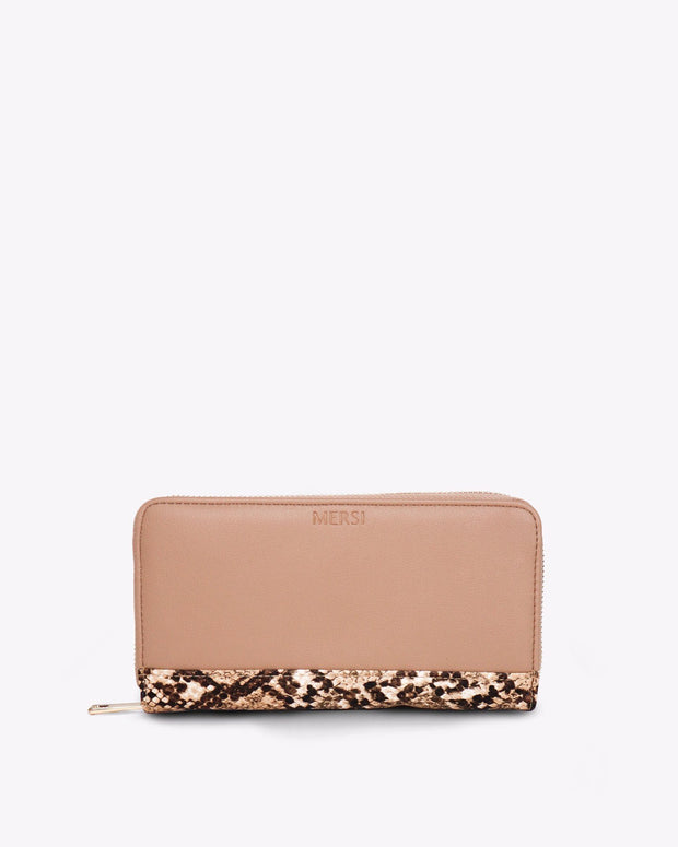 Carrie Bifold Wallet