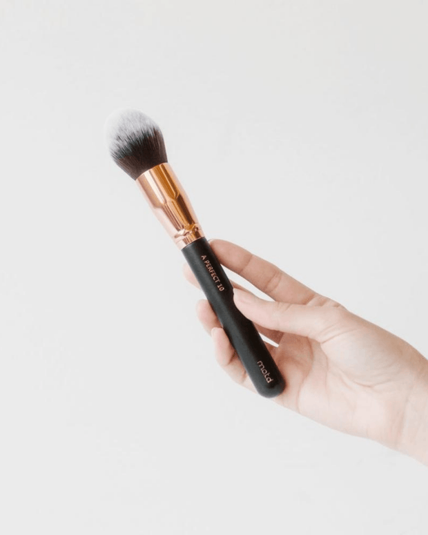 Perfect 10 Tapered Lux Makeup Brush