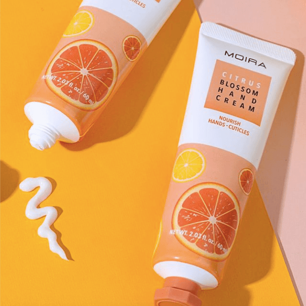 Citrus Blossom Hand Cream