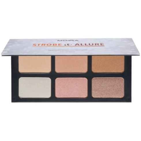 Makeup Palette Value Set