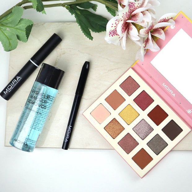 Vegan Makeup Bundle