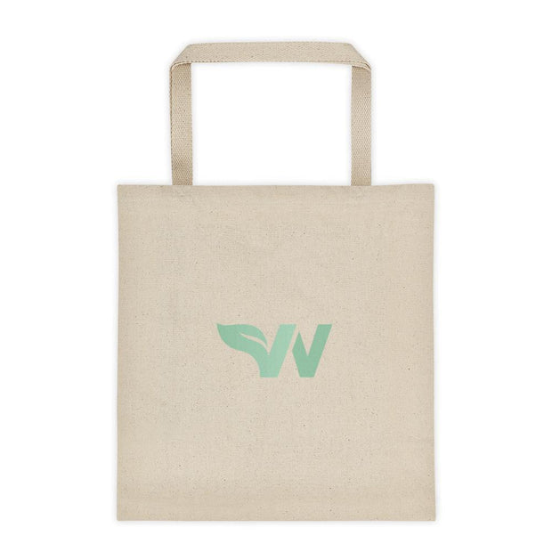 The Vegan Warehouse Tote