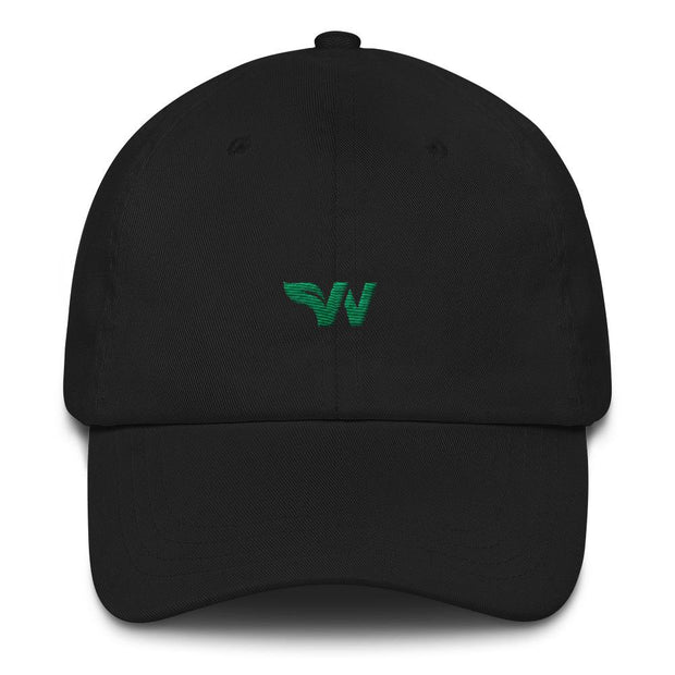 The Vegan Warehouse Dad Hat