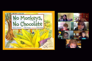 Dandelion Chocolate Experience Cacao Farm Story Time