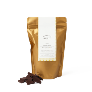Dandelion Chocolate Maya Mountain, Belize 70% 2018 Large Chips - 500g - Batch 1