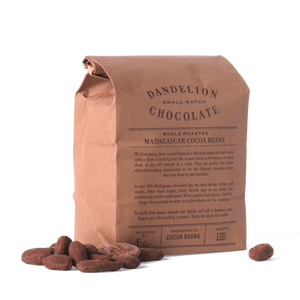 Dandelion Chocolate Roasted Cocoa Beans Roasted Cocoa Beans -