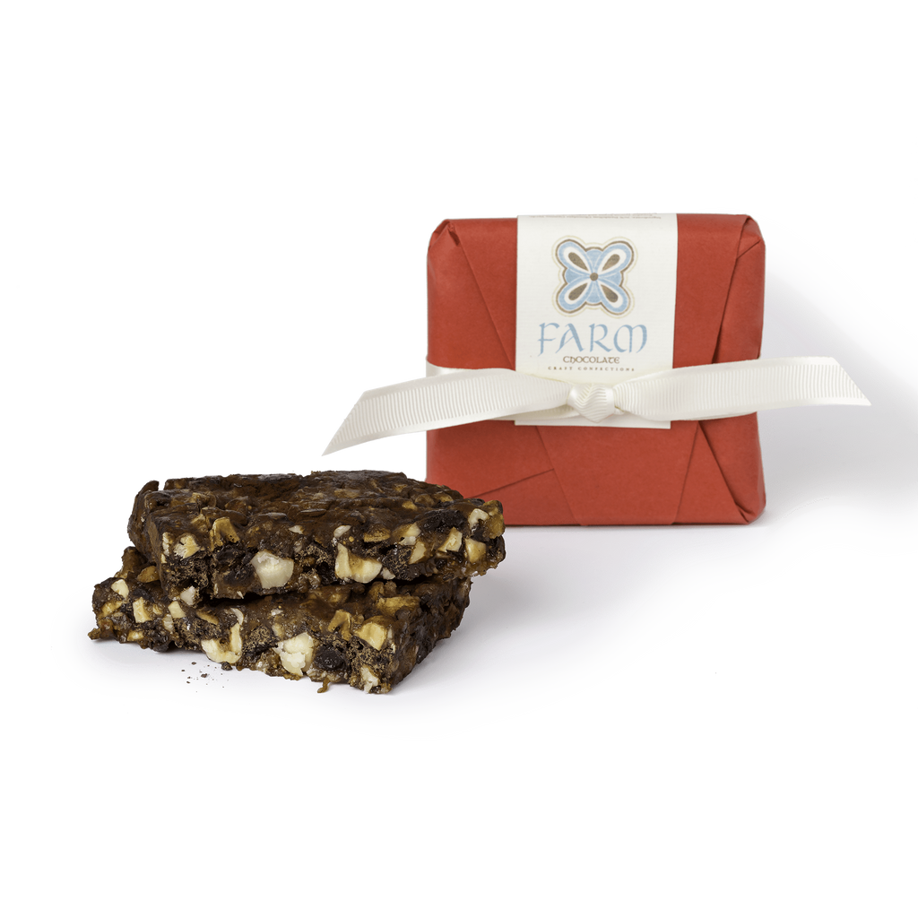 FARM Chocolate Collaborator Panforte