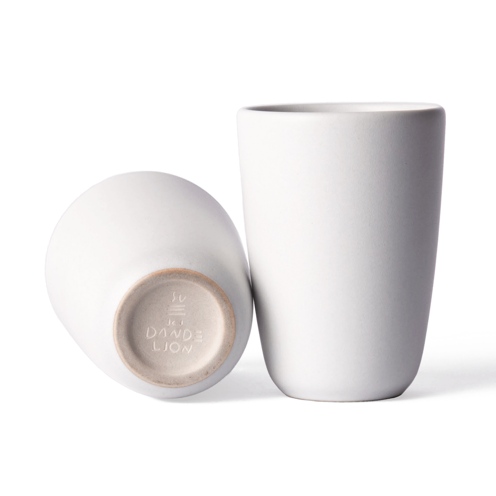 Sueki Ceramics Ceramic Long Cup -