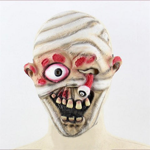 Realistic Scary Halloween Masks.Scary Child S Realistic Crazy Halloween Mask Spokenshop