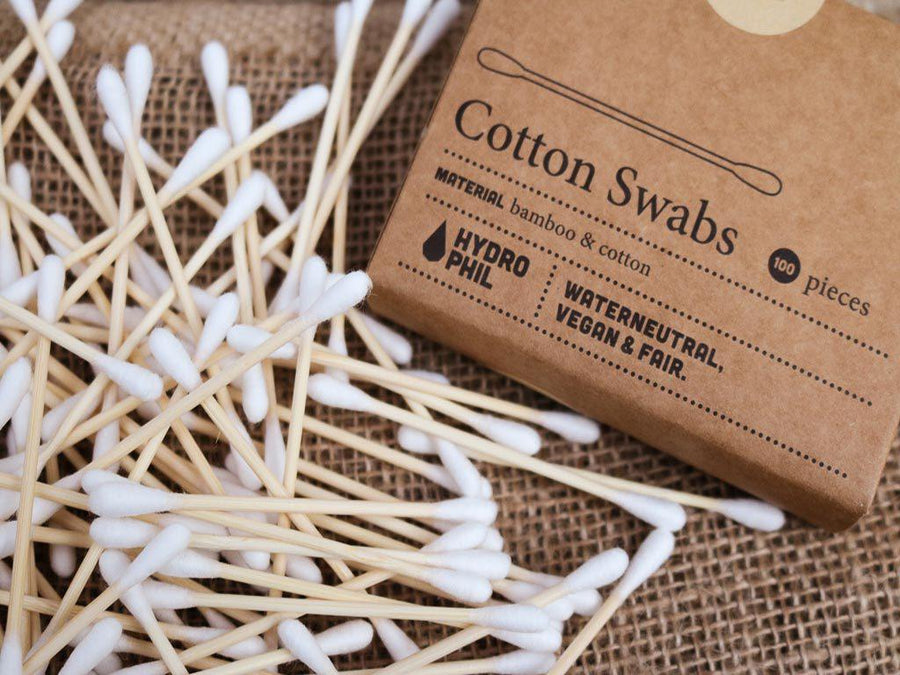 Hydrophil Cotton Swabs