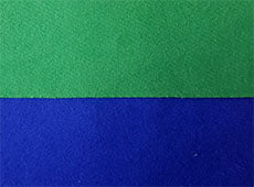 Molton Chromakey - 3.0m Wide - Theatrical Supplies of Australia
