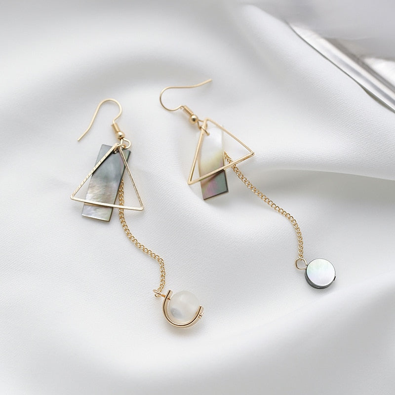 Francesca Earrings - Kateopia