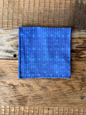 Bourbon Bar Pocket Square