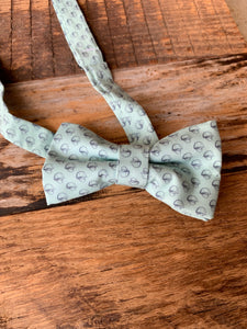 Cap Collage Junior Bow Tie