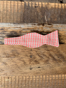 Decadent Diamond Bow Tie