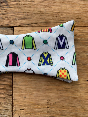 Jockey Love Bow Tie
