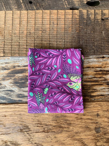 Songbird Safari Pocket Square