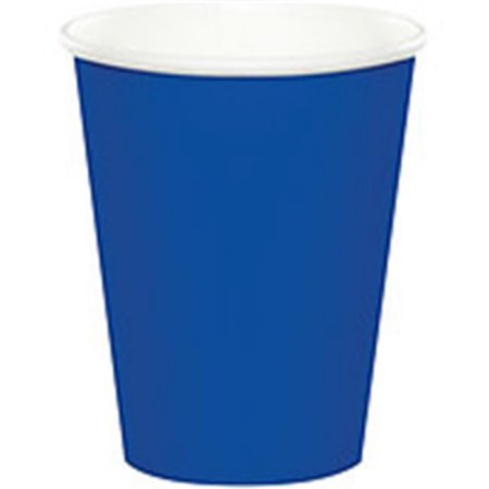 Blue Party Cups- 10ct