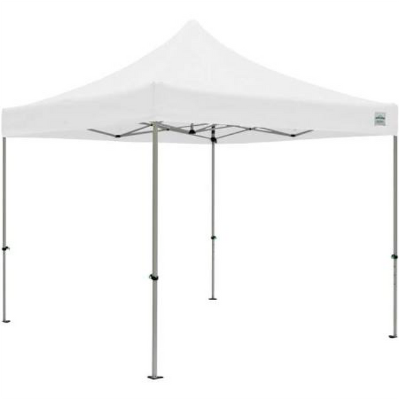White Canopy Tent 10 x 10- Rental