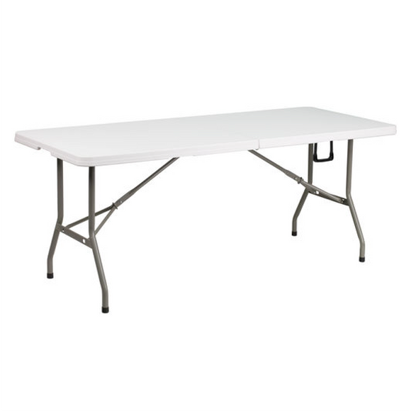 6' Folding Table- Rental