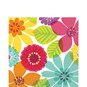 Tropical Lunch Napkins- 16ct