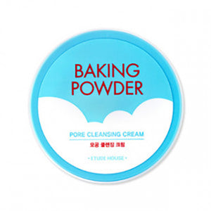 ETUDE HOUSE Baking Powder Pore Cleansing Cream 180ml ETUDE HOUSE Baking Powder Pore Cleansing Cream 180ml