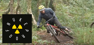 Elliott Heap - Scoutin' About - For the new Nukeproof Scout