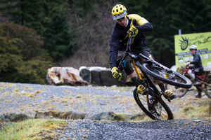 Advanced MTB Skills Course