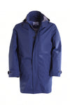 3-SEASON TRENCH - Slim Fit - with PrimaLoft 100g