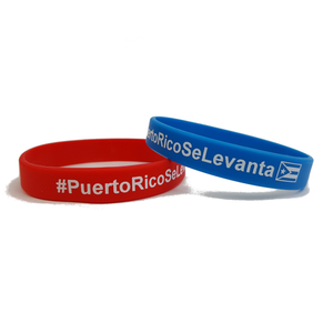 The Official #PuertoRicoSeLevanta® fundraiser Band