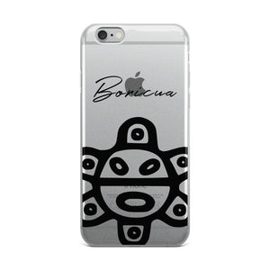 #PuertoRicoSeLevanta® Taino Boricua Cell Phone Case iPhone