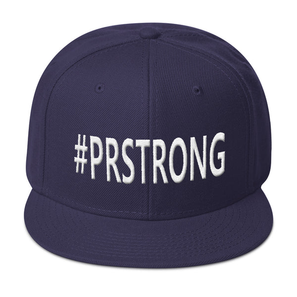 Official #PuertoRicoSeLevanta® #PRSTRONG Hat
