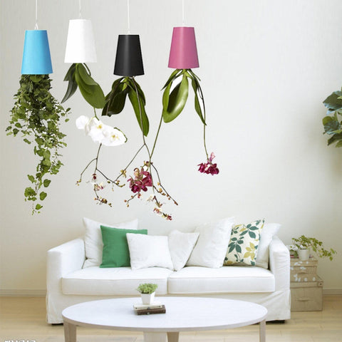 Sky Planter Hanging Indoor suspension
