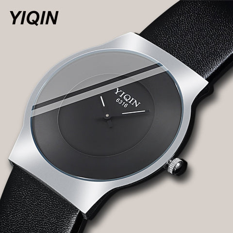 2019 Women Wrist Watch Waterproof Quartz Wristwatches Leather For Gifts.