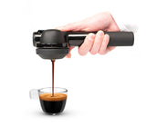portable minipresso high quality mini hand pressing small coffee machine