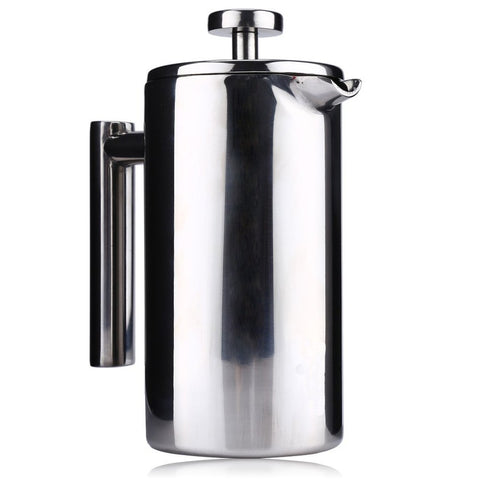 350ML 800ML 1000ML Stainless Steel Coffee Filter