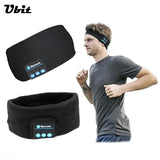 Ubit Smart Wearable Headphone Stereo Magic Music Headband Sports