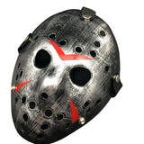 Halloween Killer Mask New Jason vs Friday The 13th Horror Hockey Cosplay Costume