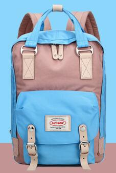 Waterproof High Quality Backpack Large Capacity