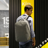 Tigernu Cool Urban Backpack Unisex Light Slim Minimalist Fashion Backpack