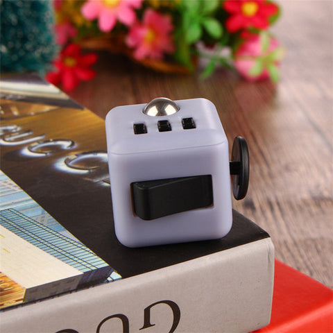 Stress Reliever Gifts Fidget Cube Relieves Anxiety and Stress