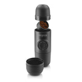 Minipresso  Wacaco Coffee maker manual  portable
